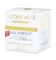 L'Oreal Age Perfect Reinforcing Rehydrating Day Cream