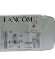 Lancome 7-Piece Travel Set