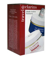 Clarins Multi-Active Partners Set