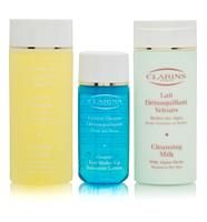 Clarins Travel@Clarins Best Traveler Set