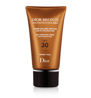 Dior Bronze Protection Solaire Face SPF 30