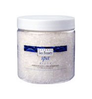 Natural Sea Beauty Pure Dead Sea Bath Salts