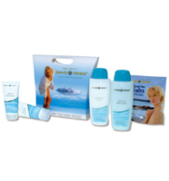 Beauty Mineral Body Care Kit