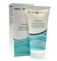 Beauty Mineral Hand Cream