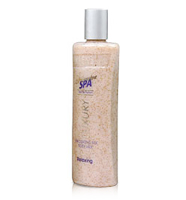 Intensive Spa Luxury Exfoliating Silk Body Milk Relaxing