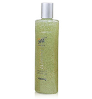 Intensive Spa Luxury 'Vitalizing' Exfoliating Shower Gel